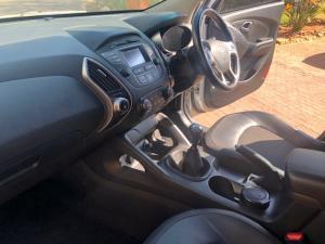 Hyundai iX35 1.7 Crdi Premium - Image 9