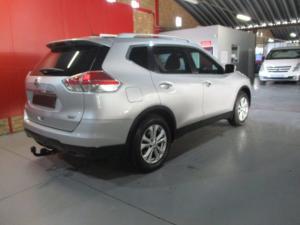 Nissan X Trail 2.5 SE 4X4 CVT - Image 4