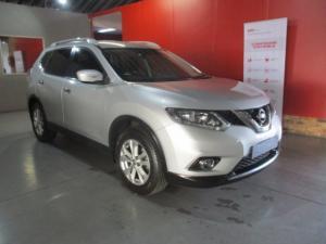 Nissan X Trail 2.5 SE 4X4 CVT - Image 5