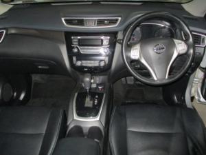 Nissan X Trail 2.5 SE 4X4 CVT - Image 7