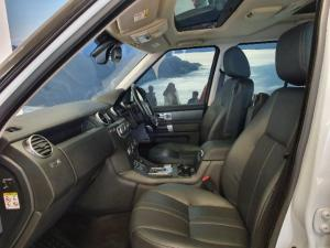 Land Rover Discovery 4 3.0 TDV6 SE - Image 7