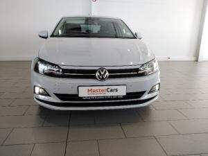 Volkswagen Polo 1.0 TSI Comfortline - Image 1