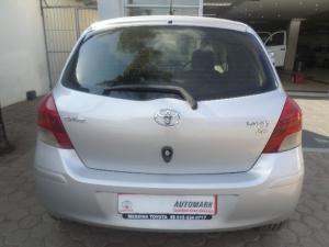 Toyota Yaris 5-door Zen3 Plus - Image 3
