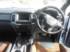 Ford Ranger 3.2TDCi double cab 4x4 Wildtrak auto - Image 4