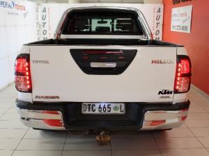 Toyota Hilux 4.0 V6 double cab 4x4 Raider - Image 6