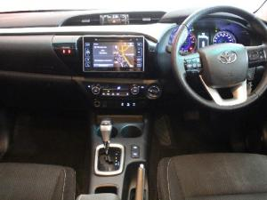 Toyota Hilux 4.0 V6 double cab 4x4 Raider - Image 9