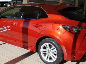 Toyota Corolla hatch 1.2T XS - Image 6