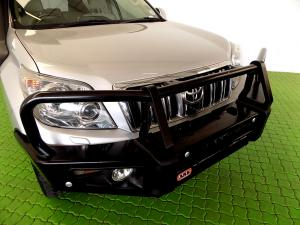 Toyota Prado VX 4.0 V6 automatic - Image 16