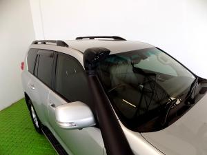 Toyota Prado VX 4.0 V6 automatic - Image 17