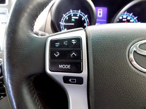 Toyota Prado VX 4.0 V6 automatic - Image 22