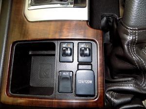 Toyota Prado VX 4.0 V6 automatic - Image 25