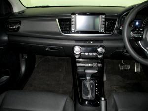Kia RIO 1.4 TEC automatic 5-Door - Image 11