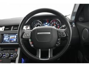 Land Rover Range Rover Evoque HSE Dynamic Si4 - Image 10