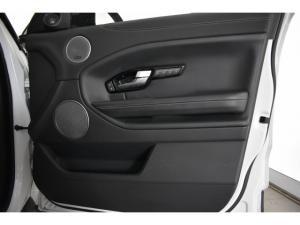 Land Rover Range Rover Evoque HSE Dynamic Si4 - Image 13