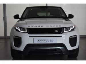 Land Rover Range Rover Evoque HSE Dynamic Si4 - Image 2