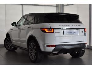 Land Rover Range Rover Evoque HSE Dynamic Si4 - Image 3