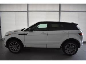 Land Rover Range Rover Evoque HSE Dynamic Si4 - Image 4