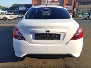 Nissan Almera 1.5 Acenta auto - Image 3