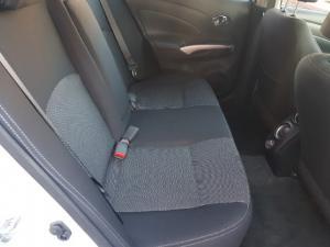 Nissan Almera 1.5 Acenta auto - Image 9