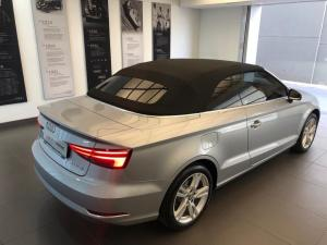 Audi A3 2.0T FSI Stronic Cabriolet T - Image 6
