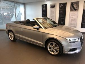 Audi A3 2.0T FSI Stronic Cabriolet T - Image 7