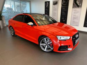 Audi RS3 2.5 Stronic - Image 1