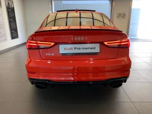 Audi RS3 2.5 Stronic - Image 3