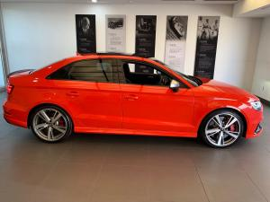 Audi RS3 2.5 Stronic - Image 4