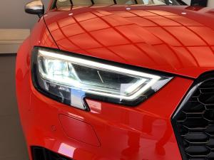 Audi RS3 2.5 Stronic - Image 6