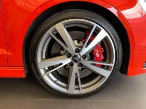 Audi RS3 2.5 Stronic - Image 7