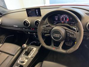 Audi RS3 2.5 Stronic - Image 9