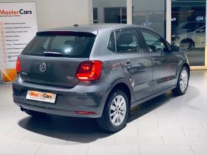 Volkswagen Polo GP 1.2 TSI Comfortline - Image 6