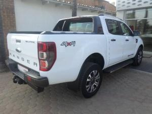 Ford Ranger 3.2TDCi 3.2 Wildtrak 4X4 automaticD/C - Image 10