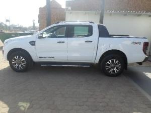 Ford Ranger 3.2TDCi 3.2 Wildtrak 4X4 automaticD/C - Image 11