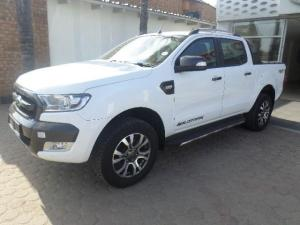 Ford Ranger 3.2TDCi 3.2 Wildtrak 4X4 automaticD/C - Image 12