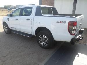 Ford Ranger 3.2TDCi 3.2 Wildtrak 4X4 automaticD/C - Image 9