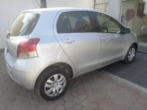 Toyota Yaris ZEN3+ 5-Door - Image 10