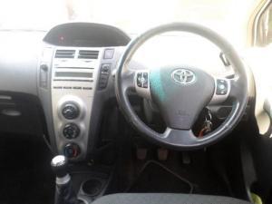 Toyota Yaris ZEN3+ 5-Door - Image 5