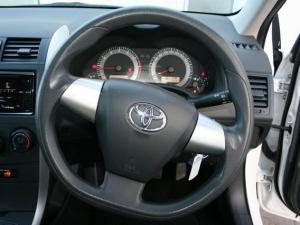 Toyota Corolla Quest 1.6 automatic - Image 14
