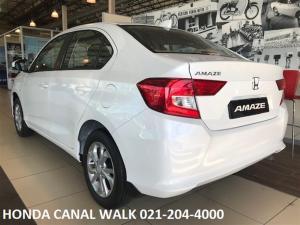 Honda Amaze Amaze 1.2 Comfort auto - Image 2