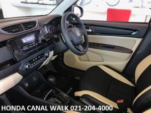 Honda Amaze Amaze 1.2 Comfort auto - Image 3