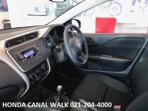 Honda Ballade 1.5 Trend - Image 3