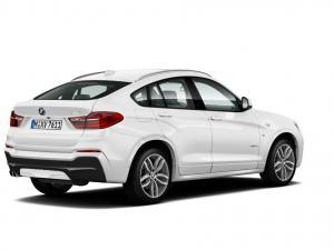BMW X4 xDRIVE30d - Image 3
