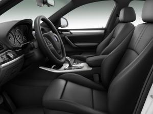 BMW X4 xDRIVE30d - Image 4