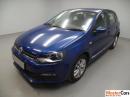 Thumbnail Volkswagen Polo Vivo 1.6 Comfortline TIP