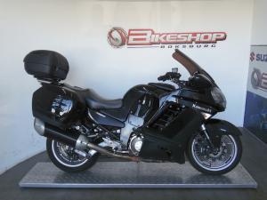 Kawasaki GTR 1400 ABS - Image 1