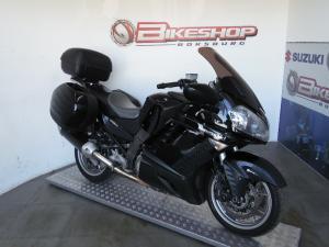 Kawasaki GTR 1400 ABS - Image 2