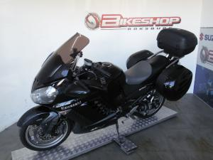 Kawasaki GTR 1400 ABS - Image 3