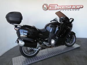 Kawasaki GTR 1400 ABS - Image 5