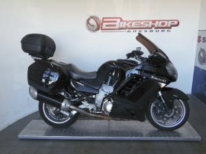 Kawasaki GTR 1400 ABS - Image 7